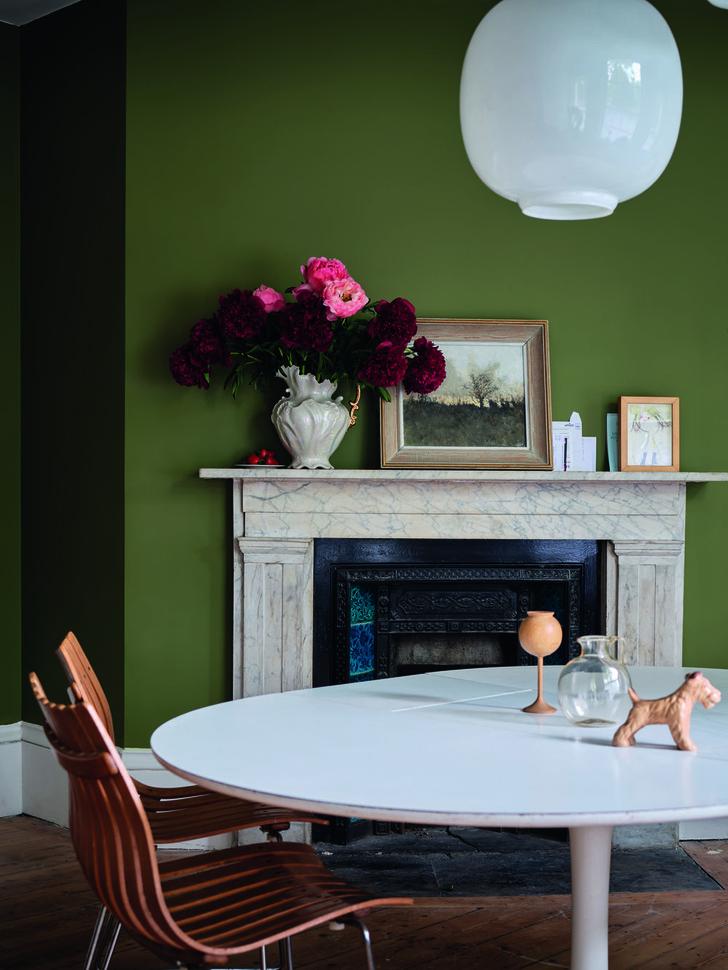 Тренды 2020: 9 самых модных цветовых сочетаний для дома (фото 8)