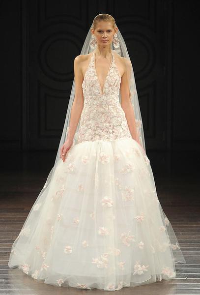 Лучшие коллекции Недели свадебной моды | галерея [5] фото [2]