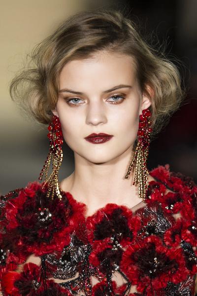 Смена декораций: makeup-мода нового сезона   галерея [1] фото [4]