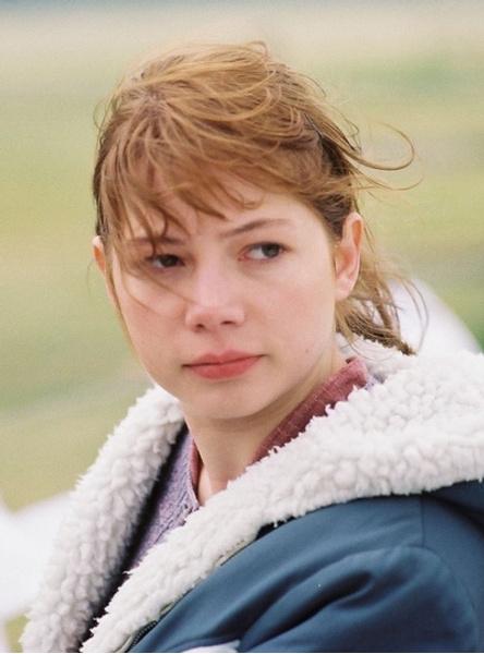 """Фильмография Мишель Уильямс:""""Горбатая гора"""" (Brokeback Mountain), 2005"""