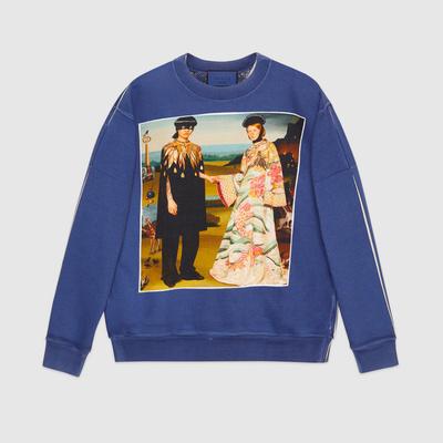 Новая коллаборация Gucci и Игнаси Монреаля (галерея 1, фото 3)