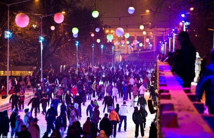 Главные события в Москве с 25 по 31 декабря (фото 5)