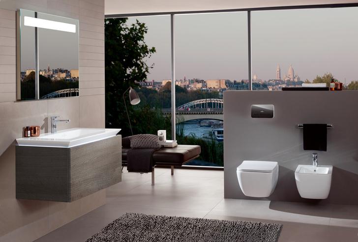 Bathroom Biennale: конкурc MosBuild и ELLE Decoration (фото 4)