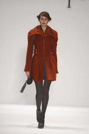 Показы мод Nanette Lepore Осень-зима 2010-2011 | Подиум на ELLE - Подиум - фото 2814