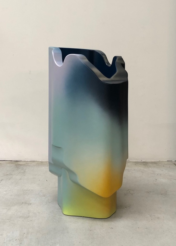 Малые формы: вазы-скульптуры (фото 24)