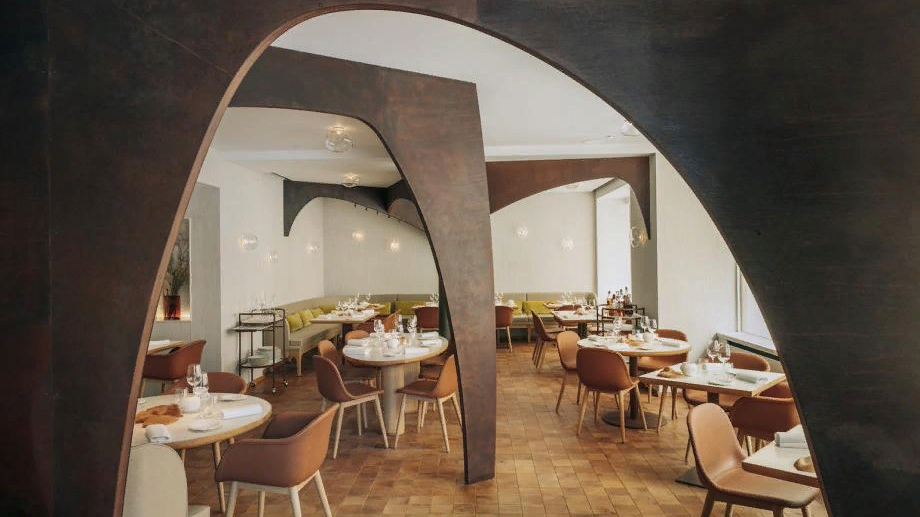 Maison & Objet: гид по интересным местам Парижа (галерея 5, фото 1)