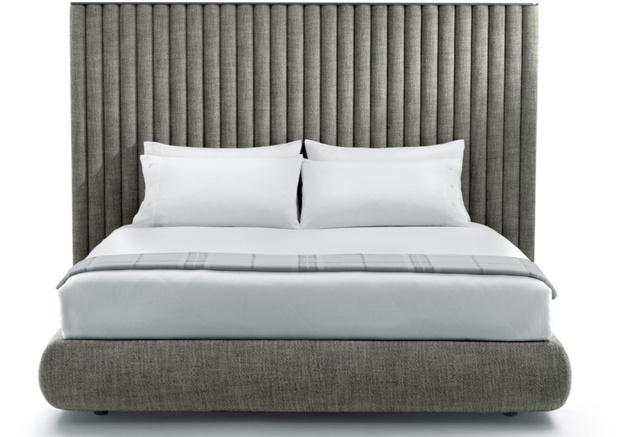Сон в летнюю ночь! Топ-25 кроватей Миланского мебельного салона (фото 10)