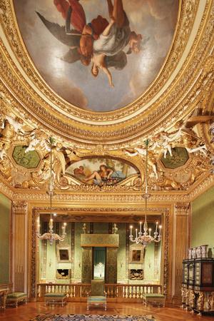 50 лет со дня открытия дворца Во-ле-Виконт (фото 8.2)
