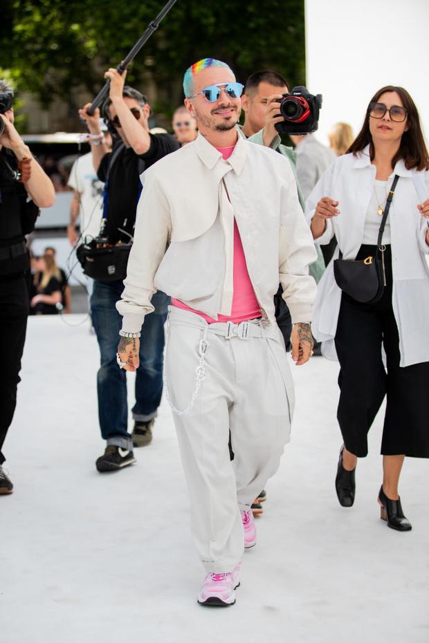 Кейт Мосс с дочерью, Наталья Водянова и другие звездные гости показала Dior Men (фото 5)