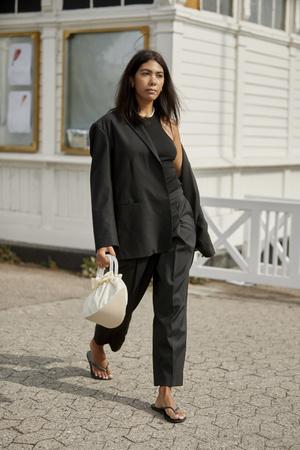 29 лучших стритстайл-образов на Неделе моды в Копенгагене (фото 1.1)