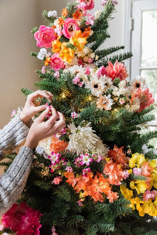 Как наряжать елку разным знакам Зодиака (фото 7)