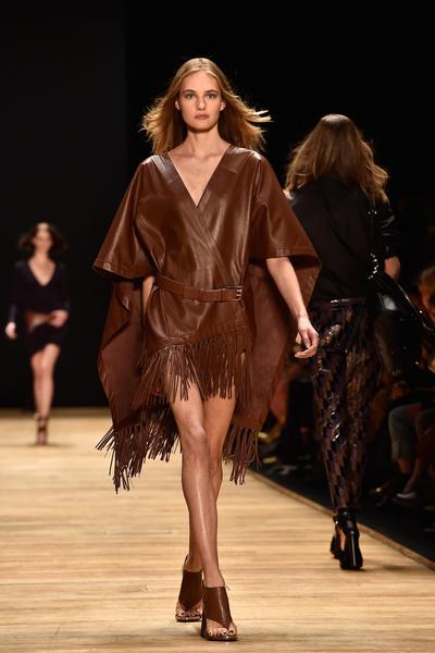 Неделя моды в Париже: день третий | галерея [5] фото [2]