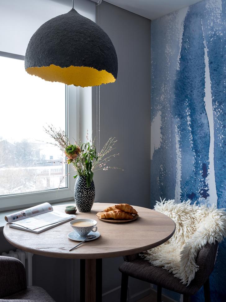 Квартира 40 м²: проект Анастасии Брандт (фото 9)