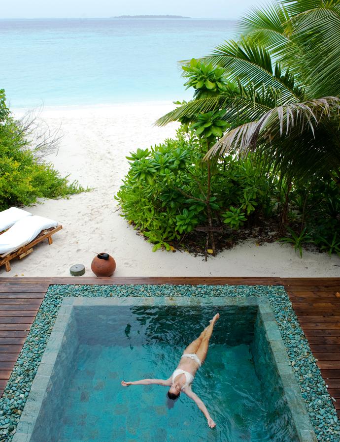 10 поводов отправиться на Мальдивы в отель Soneva Fushi   галерея [1] фото [4]