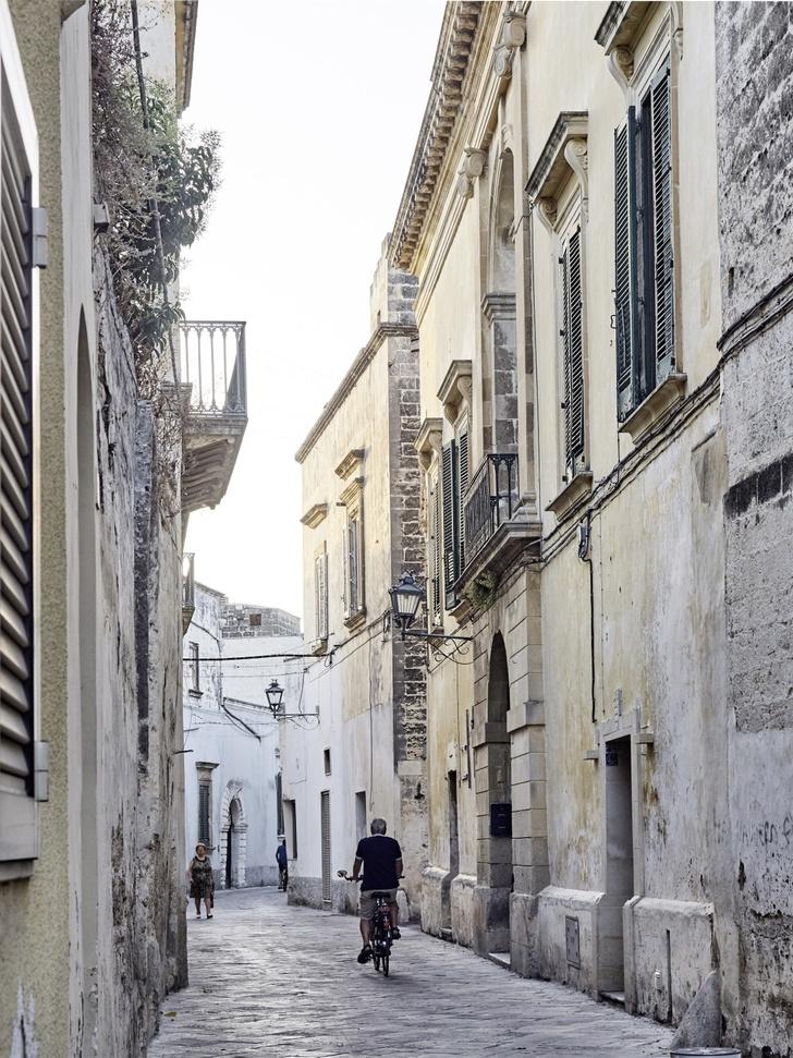 Путь к себе: старинный дом в Саленто (фото 2)