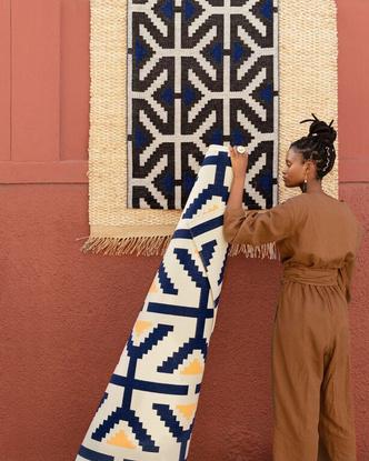 Краски Африки: новая лимитированная коллекция ИКЕА (фото 7.1)