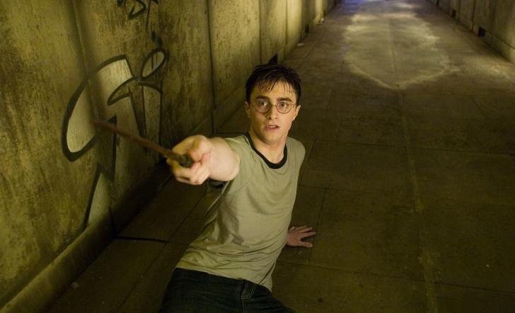 Как работают заклинания во вселенной «Гарри Поттера» и как их придумала Джоан Роулинг (фото 16)