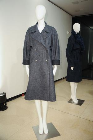 Показ Rachel Roy коллекции сезона Осень-зима 2011-2012 года prêt-à-porter - www.elle.ru - Подиум - фото 231206