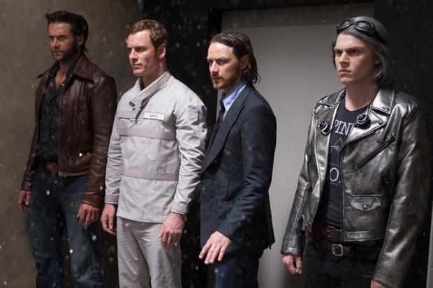 «Люди Икс: Дни минувшего будущего» (X-Men: Days of Future Past) фото 2