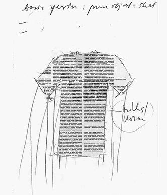 Fashion meets design: одежда Prada, созданная звездами дизайна и архитектуры (фото 9)