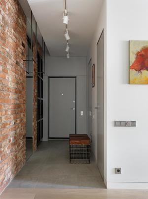 Немецкая точность: квартира 120 м² для семьи из трех человек (фото 2.1)