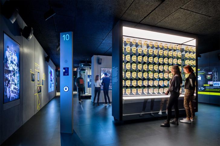 Секретные материалы: в Нью-Йорке появился музей шпионажа (фото 2)
