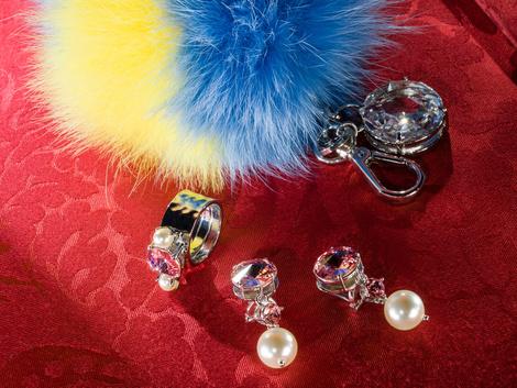My Funny Valentine: специальные коллекции ко Дню святого Валентина | галерея [2] фото [2]
