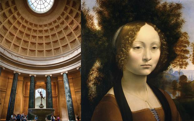 Национальная галерея искусства / National Gallery of Art