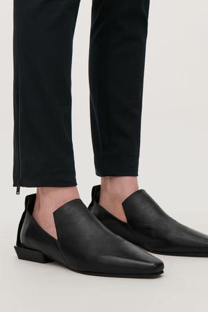 Лоферы — идеальная обувь для весенних прогулок. Какие купить и с чем носить? (фото 5.1)