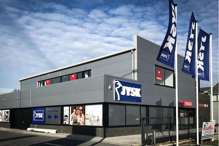 В Москве открывается первый магазин JYSK (фото 0)