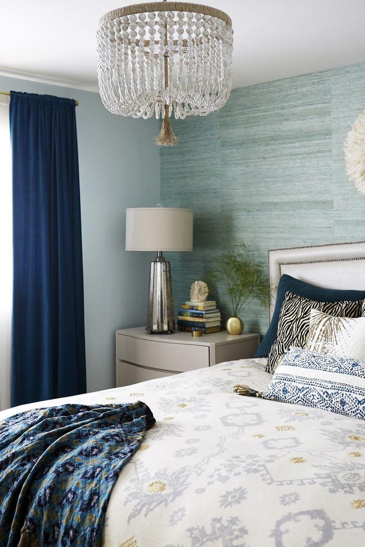 Как обустроить спальню: 4 слагаемых успеха (фото 0)