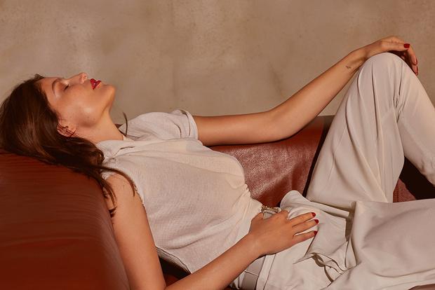 """Летиция Каста: """"Я мечтаю о революции, но хочу, чтобы она была счастливой"""" (фото 10)"""