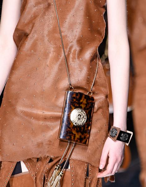 Итоги Недель моды: лучшие сумки | галерея [7] фото [1]