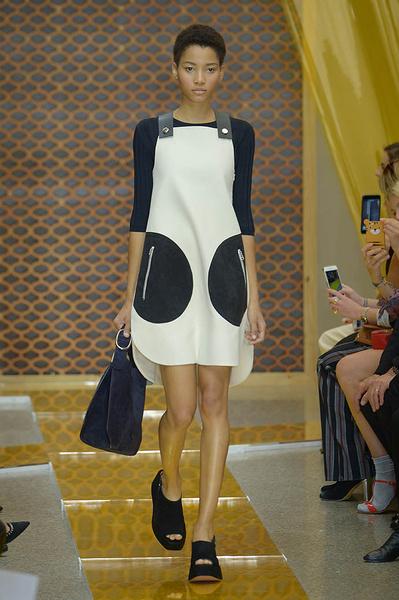 Неделя моды в Милане: день третий | галерея [2] фото [15]