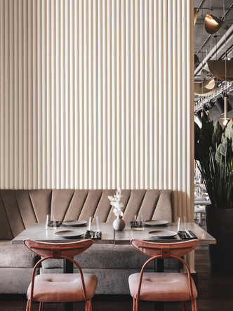 Ресторан Полет (фото 11.2)