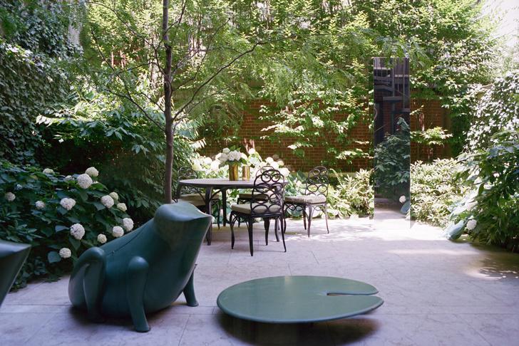 Марк Джейкобс продает таунхаус на Манхэттене за 15,9 млн долларов (фото 12)