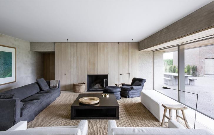 Задай вопрос эксперту: как сделать минимализм уютным? (фото 1)