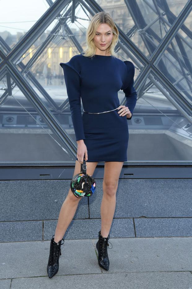 От Натальи Водяновой до Катрин Денев: 14 главных гостей показа Louis Vuitton (фото 10)