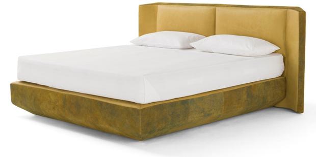 Сон в летнюю ночь! Топ-25 кроватей Миланского мебельного салона (фото 32)