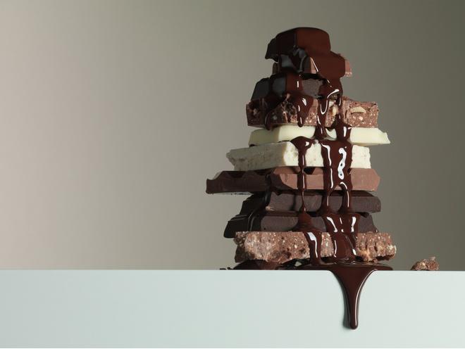 Что происходит с телом, когда вы едите молочный шоколад? (фото 4)
