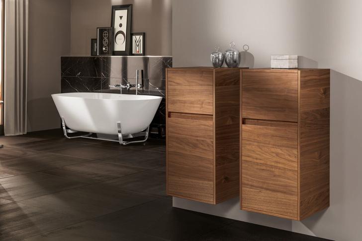 Тренды в дизайне ванных комнат 2020 (фото 8)