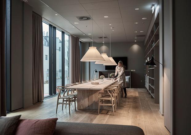 Hygge: отель в датском стиле (фото 8)