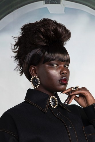 Рианна посвятила коллекцию украшений Fenty темнокожим женщинам (фото 4.2)