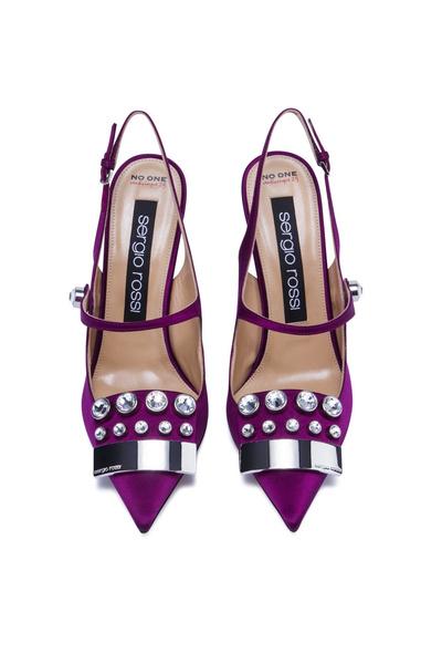 Ведущие обувные бренды создали модели в честь 25-летия NO ONE (галерея 5, фото 1)