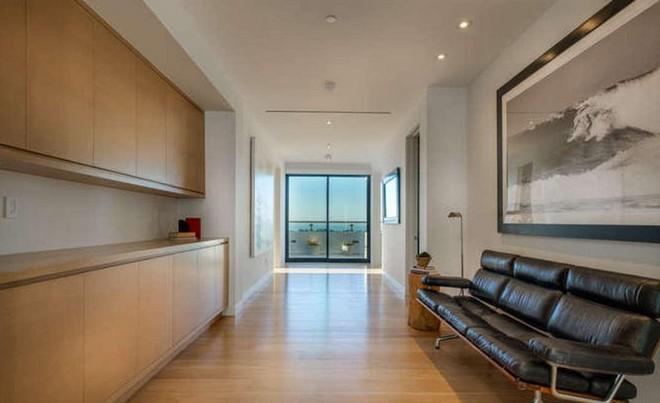 Новый дом Тайры Бэнкс с видом на океан (галерея 2, фото 2)