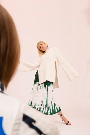 Как носить вещи из подиумной коллекции H&M Studio SS18? (фото 8)
