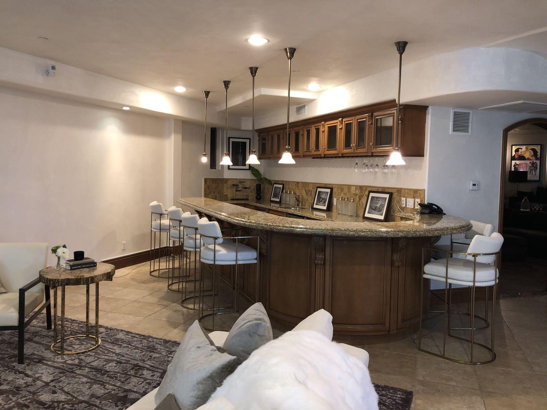 Ева Лонгория продает свой дом в Голливуде (галерея 4, фото 2)