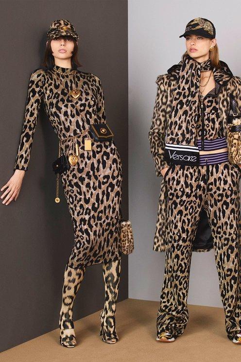 Шесть новых способов носить леопардовый принт (фото 11.1)
