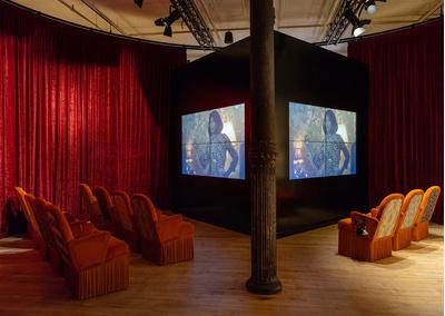 Рианна, Джаред Лето, Сальма Хайек и другие на открытии бутика Gucci в Нью-Йорке (галерея 1, фото 4)