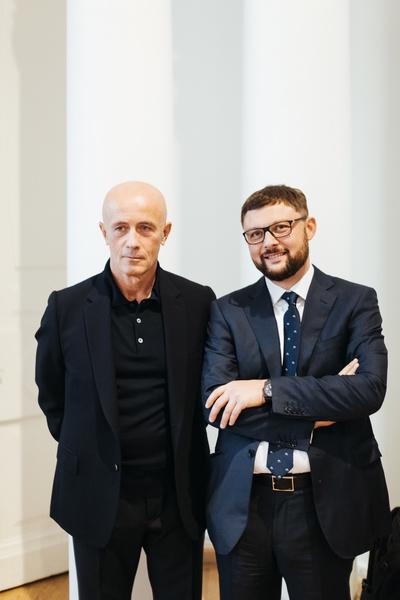 Выставка номинантов премии Кандинского открылась в ММОМА (галерея 3, фото 0)